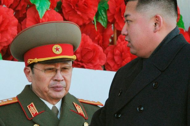 North Korea Executes Leader of Country