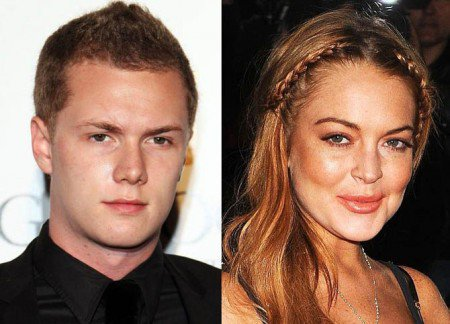 Paris Hilton Brother Beaten up, Claims Lindsay Lohan Behind It