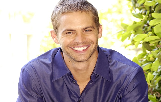 Paul Walker Killed in Car Accident
