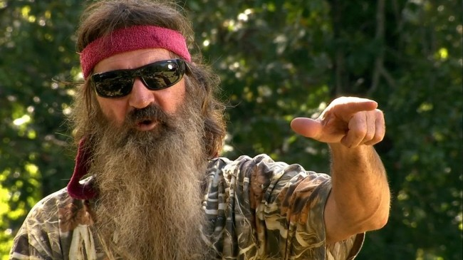Duck Dynasty Still Quacking but not Without Phil