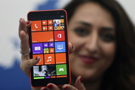 Nokia Lumia 1320, 2520 and 1520 Specs Dominate