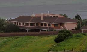 Qunu Mandela House