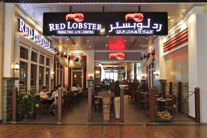 Red Lobster Not Immediately Closing Darden Inc. Claims