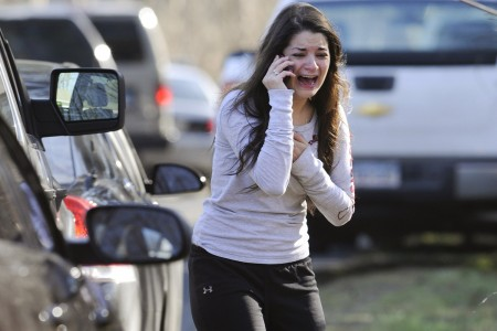 Newtown School Shooting 911 Tapes Released and Revisited