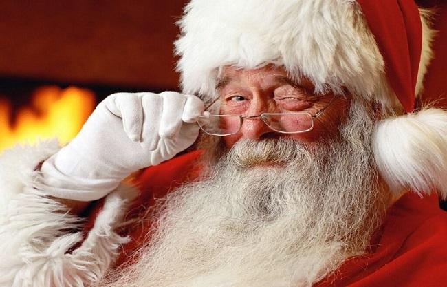 Autism Helped With Sensitive Santas