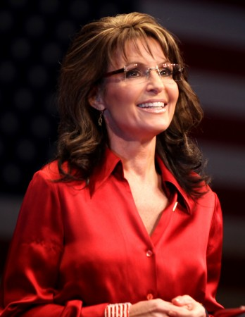 Sarah Palin offers support to Phil Robertson