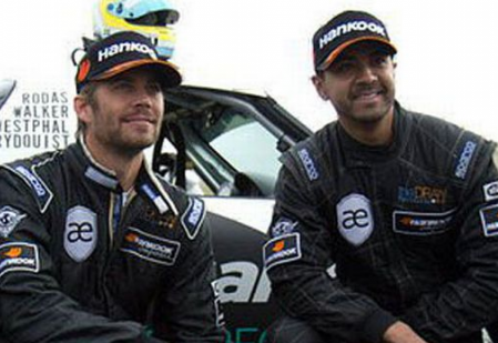 Paul Walker Death Conspiracy: Was Rodas the Target?