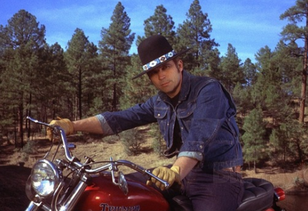 Tom Laughlin Star Creator of Billy Jack Dead Anti Establishment Icon Gone at 82