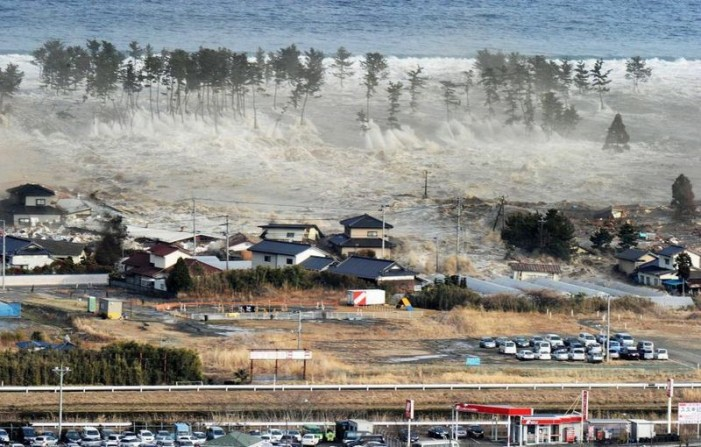 Slippery Clay Explains Mystery of Tohoku-Oki Earthquake and Tsunami