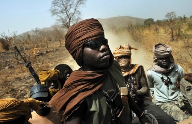 South Sudan Rebels Retake Bor After Battle Tuesday