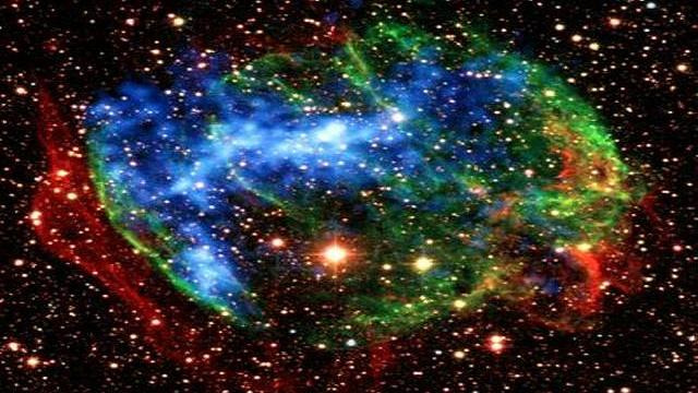 Supernovae Discovered Are Brightest Ever