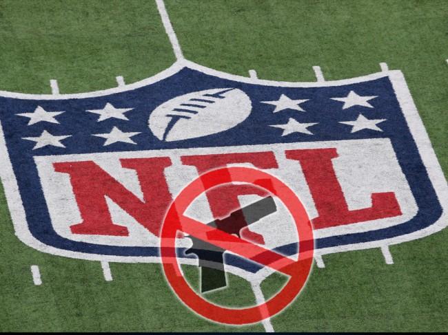 NFL rejects Daniel Defense Commercial
