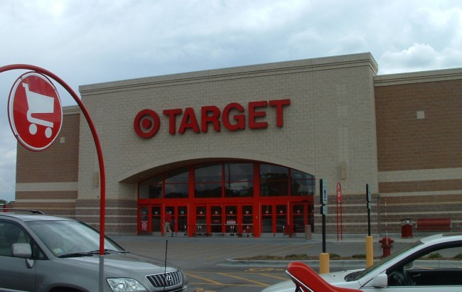 Target Corporation, weekend discounts, business