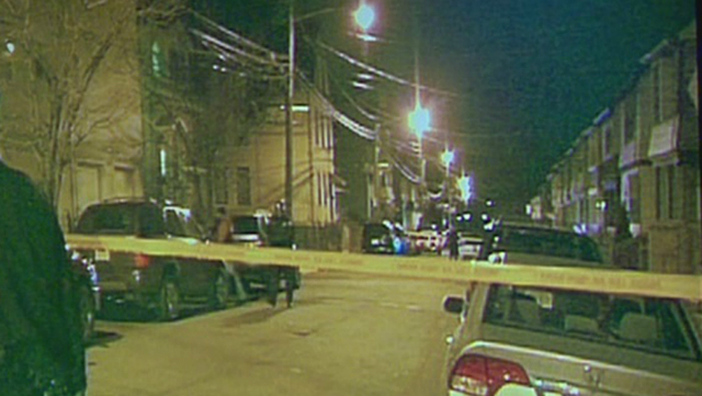Teens in New Jersey Shot and Killed on Christmas Night