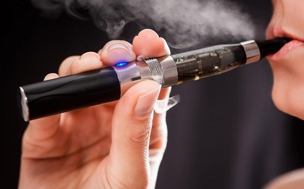 Tobacco alternative found in electronic cigarettes