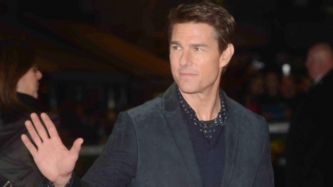 Tom Cruise Settles $50 Million Lawsuit