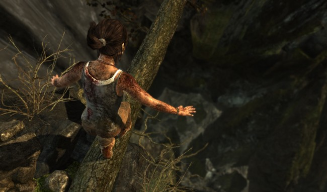 Tomb Raider Reboot Coming to Xbox One and PS 4