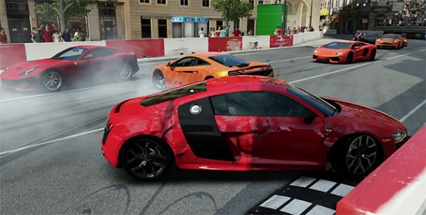 Top 20 video games of 2013 Forza 5