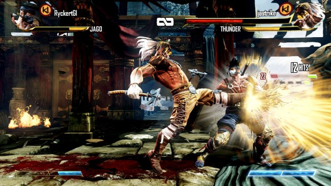 Top 20 video games of 2013 Killer Instinct