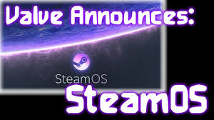 Valve's PC-based SteamOC