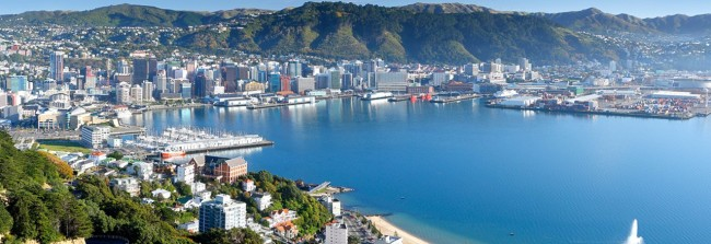 Wellington NZ to be the home for the Avatar Sequels