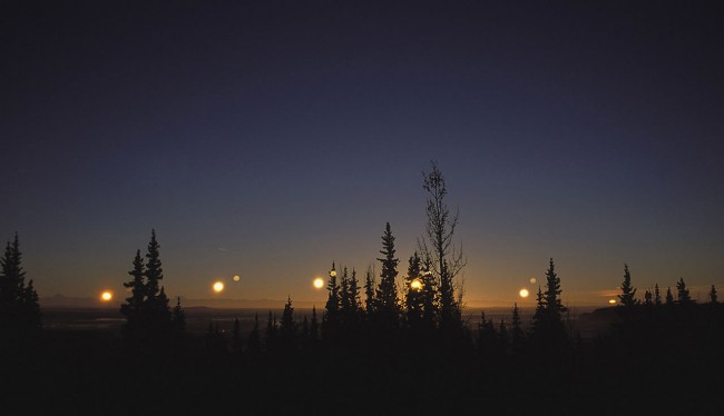 Winter Solstice Celebrates the Shortest Day of the Year