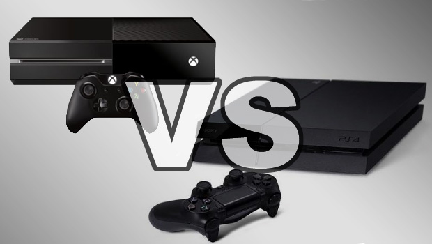 XBox, ps4, technology