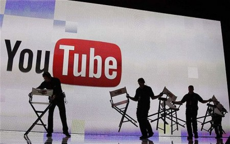 Youtube crackdown on fake views
