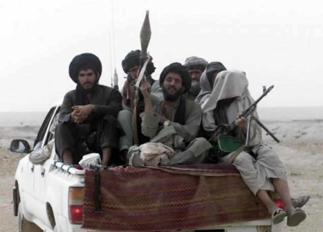Taliban Attack Christmas Day Hits U.S. Embassy