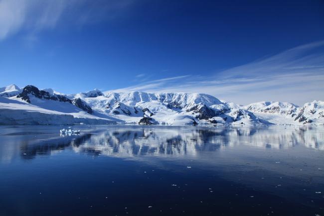 Antarctica Might Have Diamonds