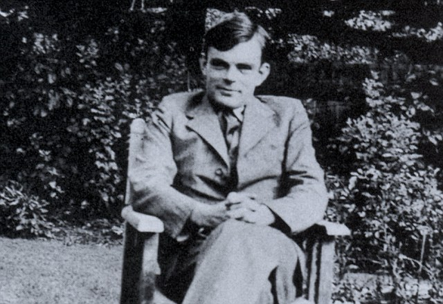 Alan Turing Murdered Under Orders of British Spy Chiefs?