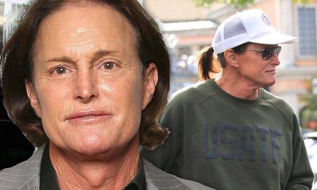 Bruce Jenner Having Adam's Apple Surgery