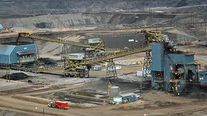 Aurora Mine