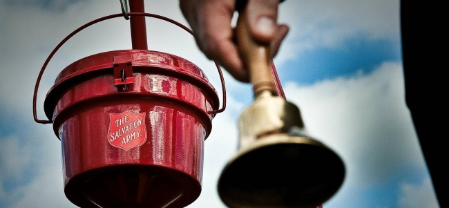 u.s., salvation army, anti-LBGT, gay community