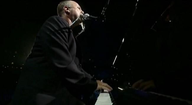 Billy Joel Announces Open-Ended Madison Square Garden Residency