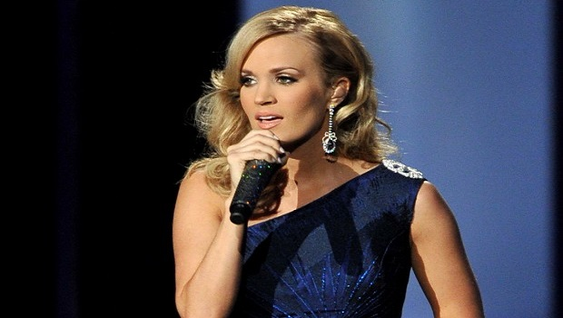 Carrie Underwood Really Is the Sound of Music [video]