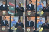 'Fraud' Deaf Interpreter Allowed at Mandela Memorial
