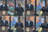 'Fraud' Deaf Interpreter Allowed at Mandela Memorial