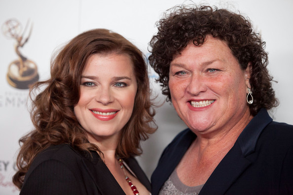 Dot Jones of 'Glee' gets married
