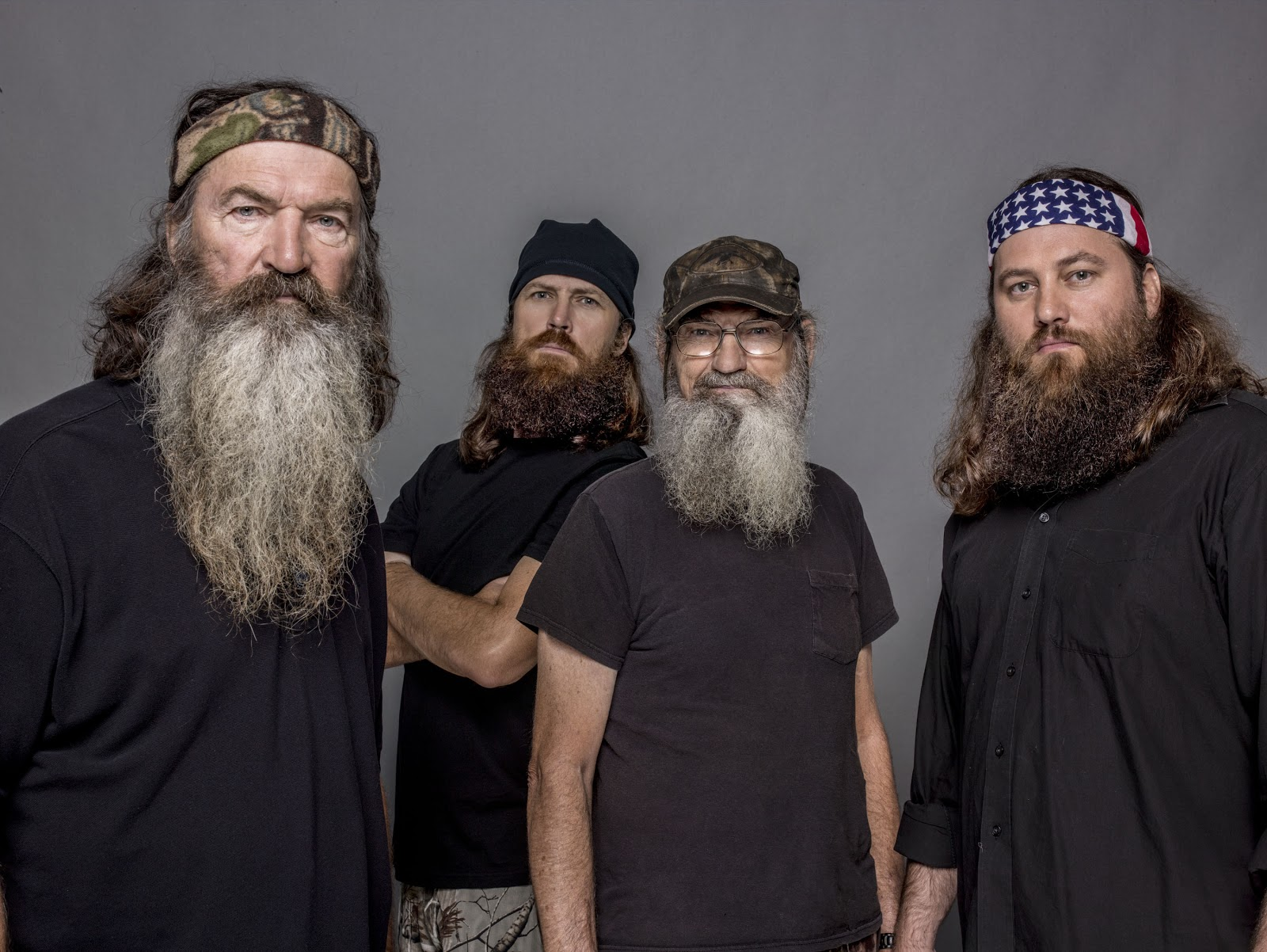 Duck Dynasty (2014) - MobyGames