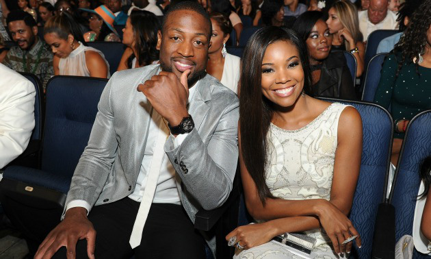 Dwyane Wade Fathers Love Child During Split With Union