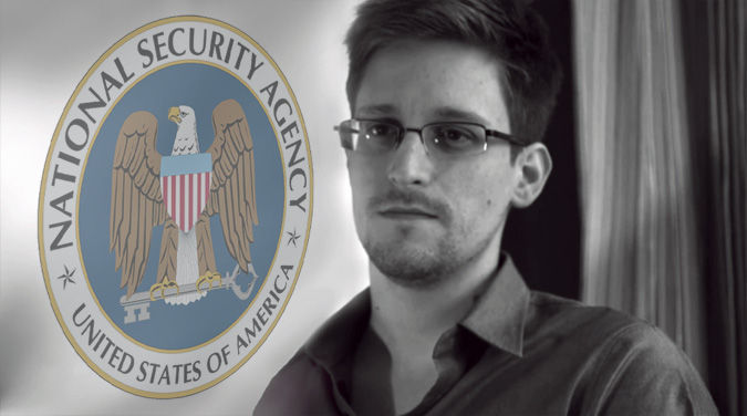Edward Snowden, Democracy and NSA Spying