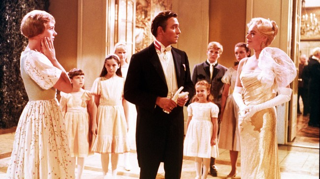 Eleanor Parker of 'The Sound of Music' Fame has Died Aged 91