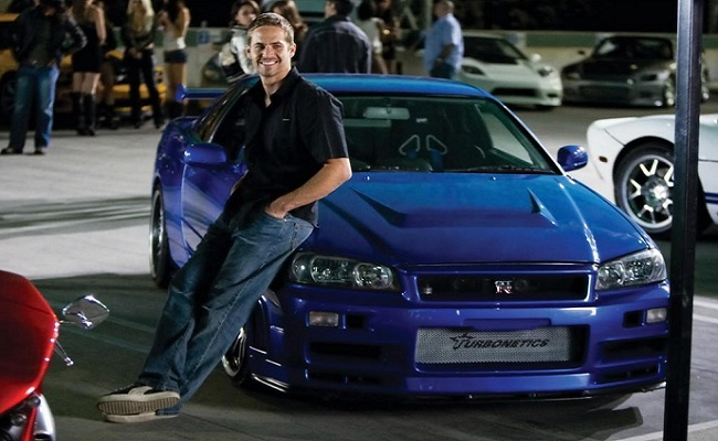 Why not include Paul Walker's Death in Fast & Furious 7?