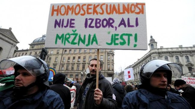 same sex marriage, croatia