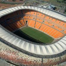 FNB Stadium, Johannesburg