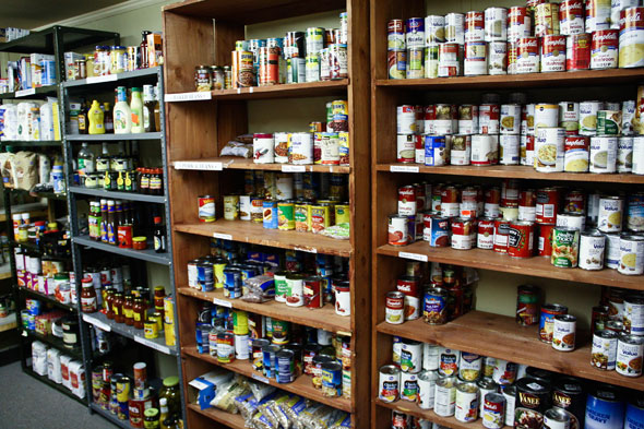 Food Pantry Alert: Know the Risks