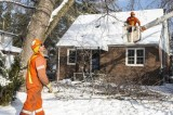 Maine Residents Still Without Power as Another Storm Looms