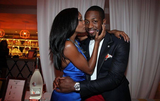 The Wade-Union Family is Solidified