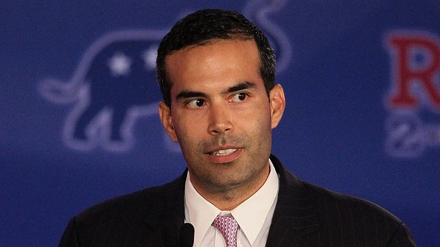 George P. Bush, u.s., texas, land commissioner